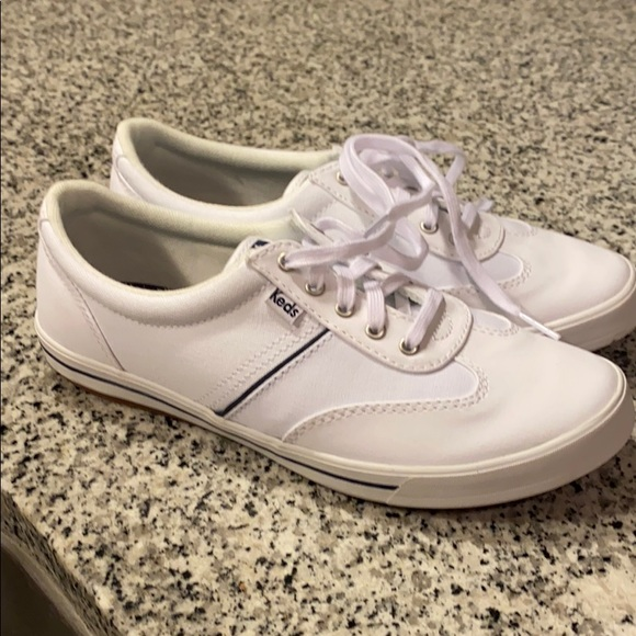 Keds Shoes | Womens White Tennis | Poshmark